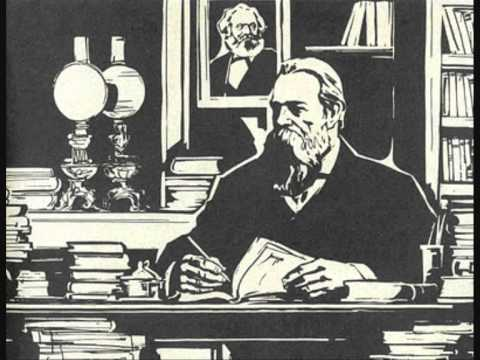1892 Preface By Engels to The Condition of the Working Class in England in 1844