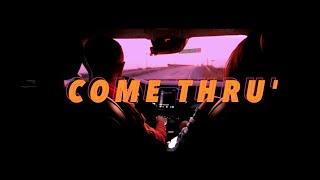 Rian Cult - Come Thru (Lyric Video)