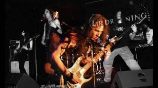 Lyr Drowning - Girls just wanna have fun (Cindy Lauper cover, metal version)