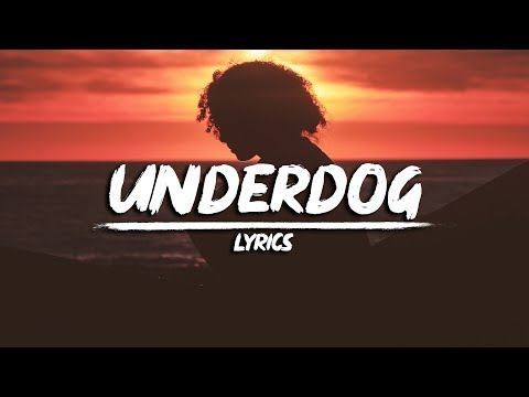 Alicia Keys - Underdog (Lyrics)