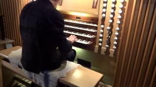 Mozart, Andante F-Dur KV 616 (für eine Orgelwalze)