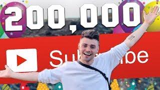 200,000 SUBSKRYPCJI