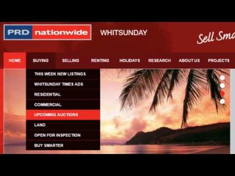 Auctions for August 29, 2016 in the Whitsundays