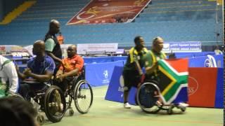 حضور افريقي قوي في اولمبياد البارا المؤهلة للبرازيل