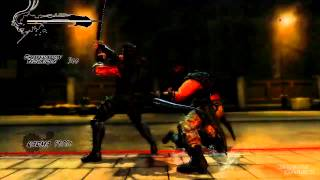 Ninja Gaiden 3 - DAY 1 [Ultimate Ninja]