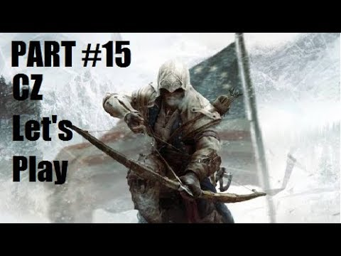 Assassin's Creed 3 | #15 | Bitva o Lexington a Concord ! | CZ (PC)