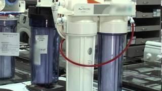 видео фильтры очистки воды