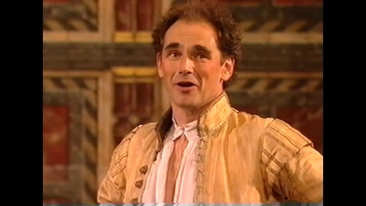 Image result for mark rylance richard ii