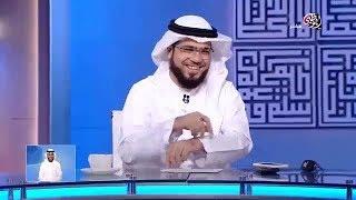 شاهد ماذا قال الشيخ وسيم يوسف عن المغرب