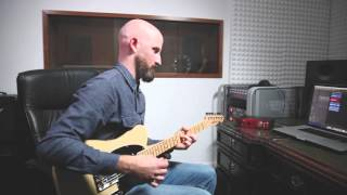Focusrite // Recording Indie Guitar with the Clarett 2Pre