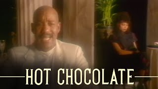 Hot Chocolate - I'm Sorry (Official Video)