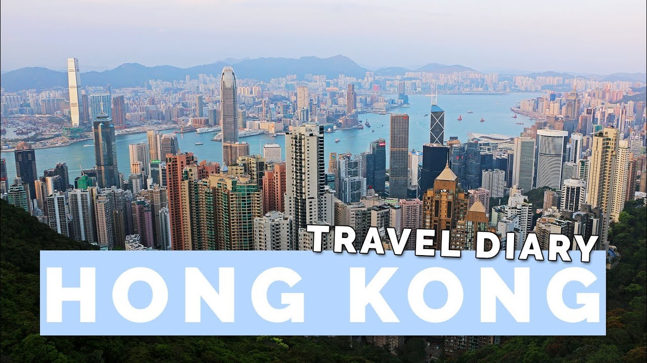 Hongkong kön video