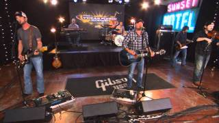 "Randy Rogers Band performs ""In My Arms Instead"" on the Texas Music Scene"