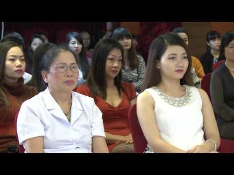Thẩm Mỹ Viện Hương Giang 149 Láng Hạ Hà Nội Nâng ngực nội soi Giá nâng ngực Phẫu thuật