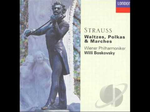 Strauss-Boskovsky CD-2