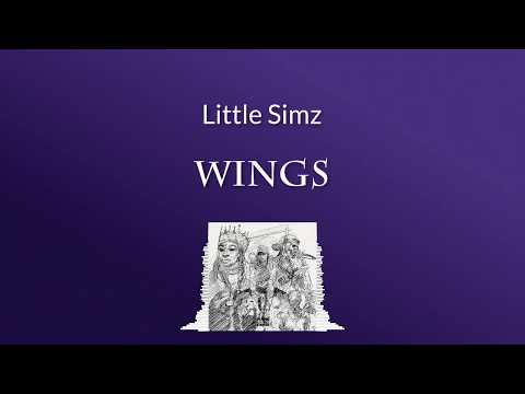 Wings [LYRIC VIDEO] - Little Simz