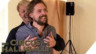 The Longest Day: Klaas - Teil 1 | Circus HalliGalli