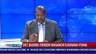 DK BASHIRU ALLY ACHAMBUA KUHAMA KWA  NYALANDU CCM