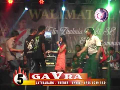 Gavra Musik (Juragan Empang voc. indah)
