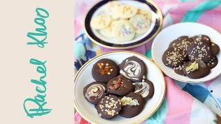 Rachel Khoo's After Dinner Chocolates