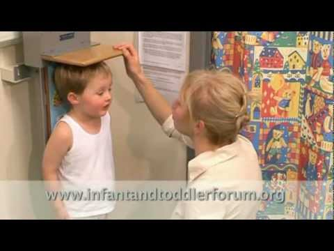 Growth and its Measurement - Infant & Toddler Forum