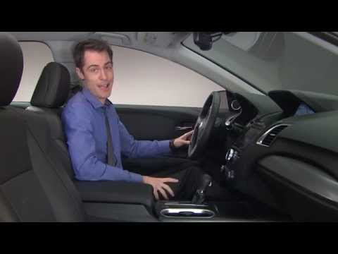 Acura - 2016 RDX - Getting to Know the RDX