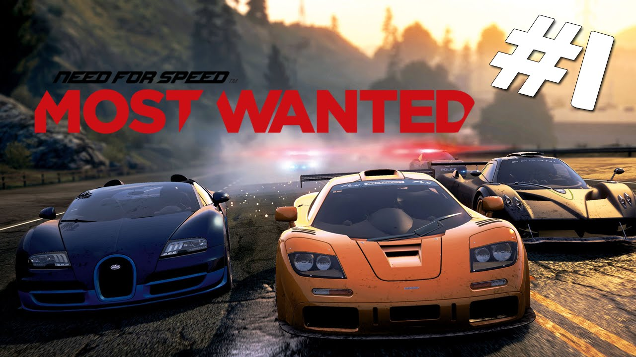 need for speed most wanted part 1 walkthrough playthrough ps4 xboxone ps3 xbox360 pc. Black Bedroom Furniture Sets. Home Design Ideas