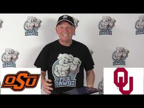 Oklahoma vs Oklahoma State 2/1/20 Free College Basketball Pick and Prediction CBB Betting Tips