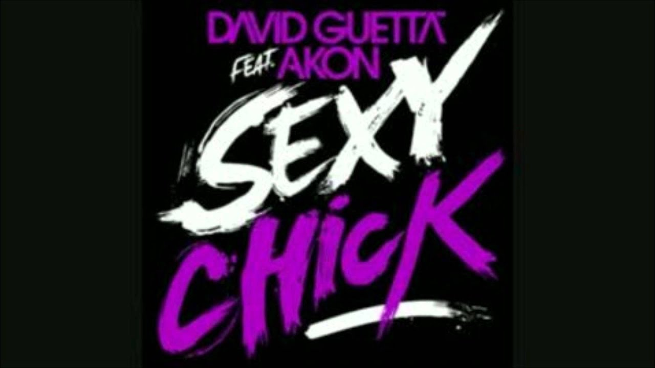 Download David Guetta Feat Akon - Sexy Chick (Official Video)