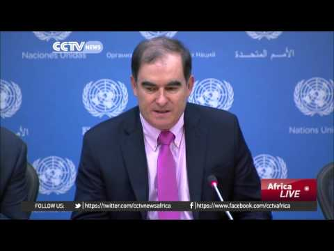 UN calls for more help on food shortage in S.S, Sudan and Somalia