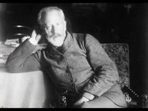 """Ervin Nyíregyházi plays Tchaikovsky-Grainger """"Waltz of the Flowers"""""""