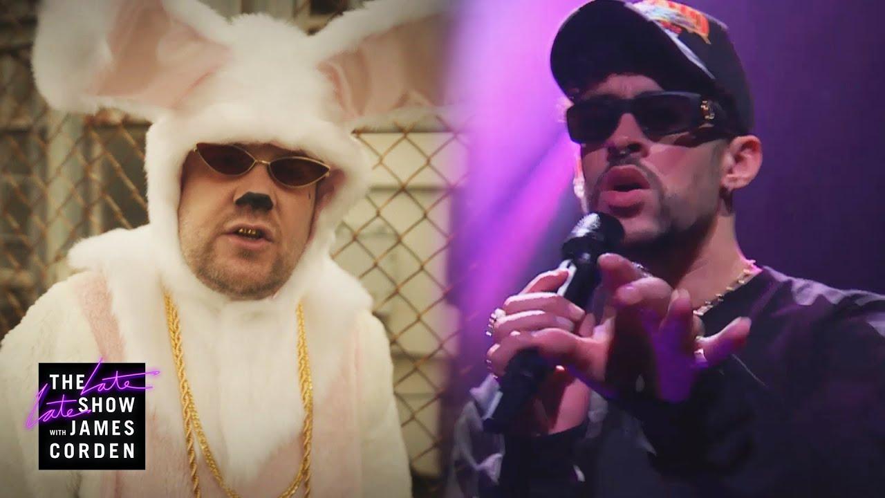Bad Bunny v. Good Bunny