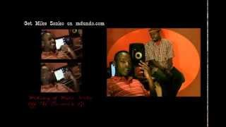 Making of Mike Sonko - Shatzy K feat Shukid {The Dreamer Ep}