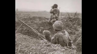 WW2 Japan Hotchkiss M1929 machine gun Image HD - WW2 Japón Hotchkiss M1929 ametralladora  imagen HD