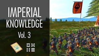 March of the Empire | Imperial Knowledge OST Vol. 3