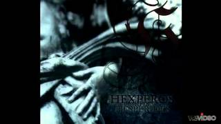 Hexperos - Rime Glitters In The Sun
