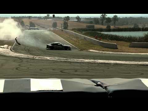 Round 3 Highlights -  Just Car Insurance Australian Drifting GP