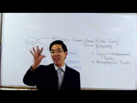 How to COMPLETELY DEBUNK Science with Atheists - Dr. Gene Kim