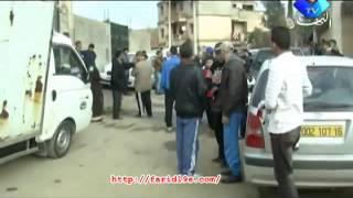 روبورتاج قناة النهار عن الطفلة الضحية شيماء