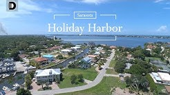 Holiday Harbor | Homes for Sale | Sarasota