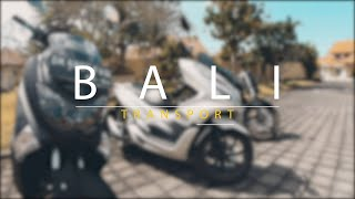 Покупка и аренда байков на Бали. Цены на транспорт. У кого взять байк.