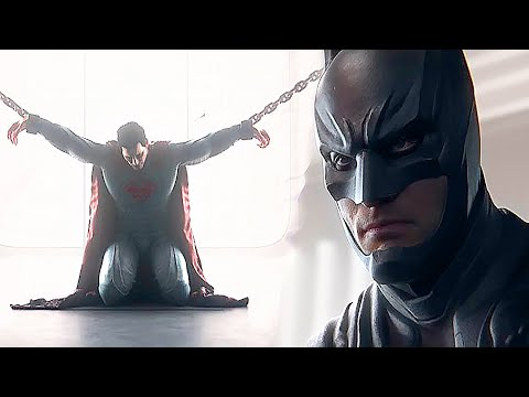 Justice League Full Movie (Batman Vs...