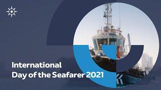 International Day of the Seafarer 2021 I Abu Dhabi Ports