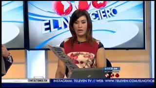 El Noticiero Televen - Primera Emisión - Jueves 25-05-2017