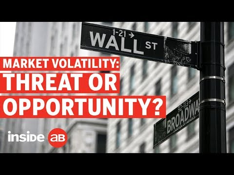 Market volatility: threat or opportunity?