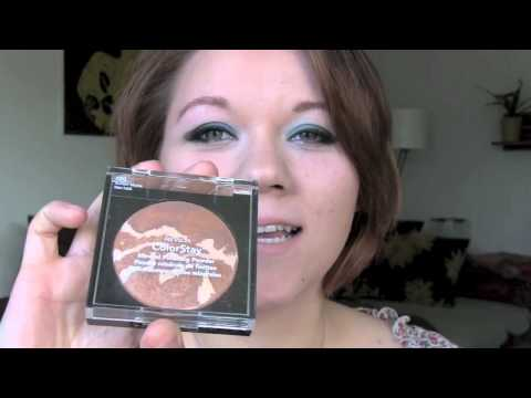 Revlon Color Stay Finishing Powder (Kosmetik-Flatrate.com)