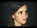 Download All Time Low - Jon Bellion (Tiffany Alvord Cover) MP3 song and Music Video