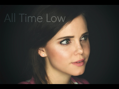 All Time Low - Jon Bellion (Tiffany Alvord Cover)