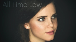 All Time Low Jon Bellion Tiffany Alvord Cover