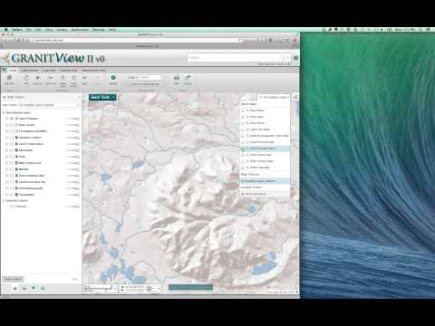 Mapping it up in VT and NH: getting to know the new online map viewers from VCGI and NH GRANIT